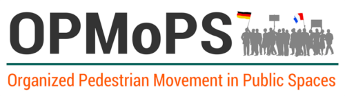 Logo OPMoPS